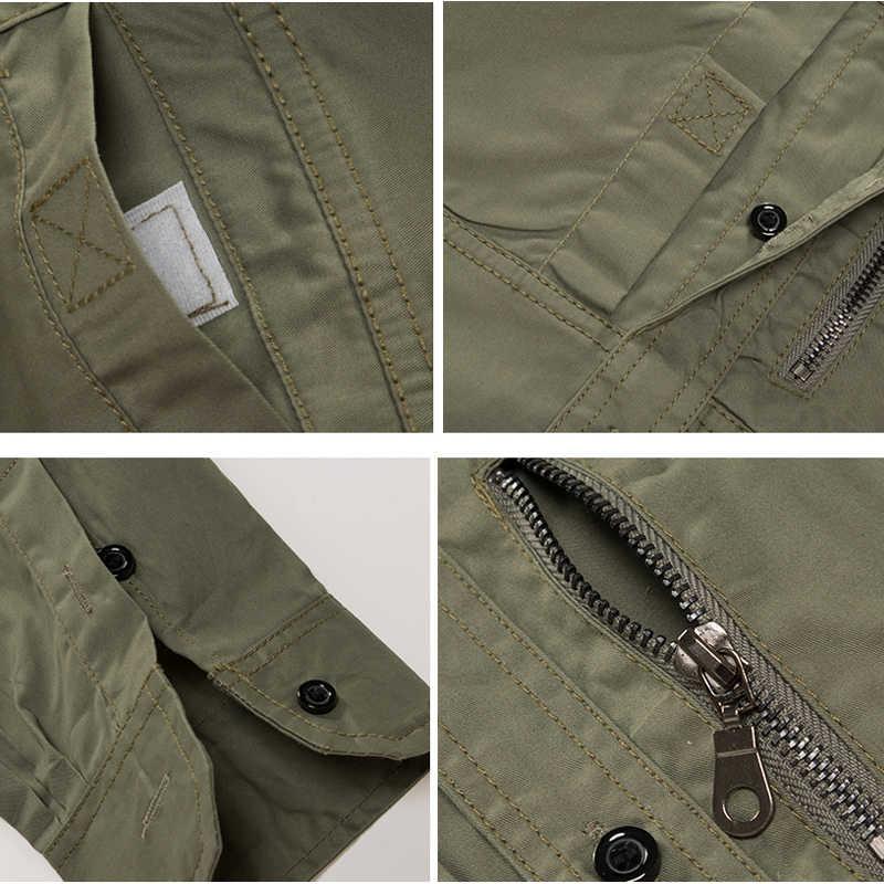 AFS JEEP брендовая рубашка в стиле милитари для мужчин с длинным рукавом Повседневная приталенная Мужская рубашка s Camisa Masculina 100% хлопок высокое качество рубашка Hombre