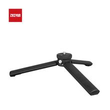 ZHIYUN trépied officiel avec universel 1/4 vis pour Weebill LAB cardan accessoire poche WEEBILL S/lisse Q/lisse stabilisateur 4