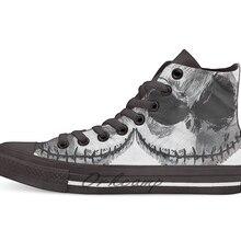Before Compra Christmas Disfruta Del Envío Nightmare Shoes Y 34RL5Ajq