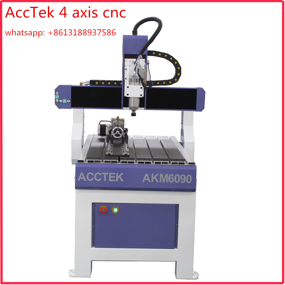 hot sale cnc milling machine, 6090 engraving machine wood router