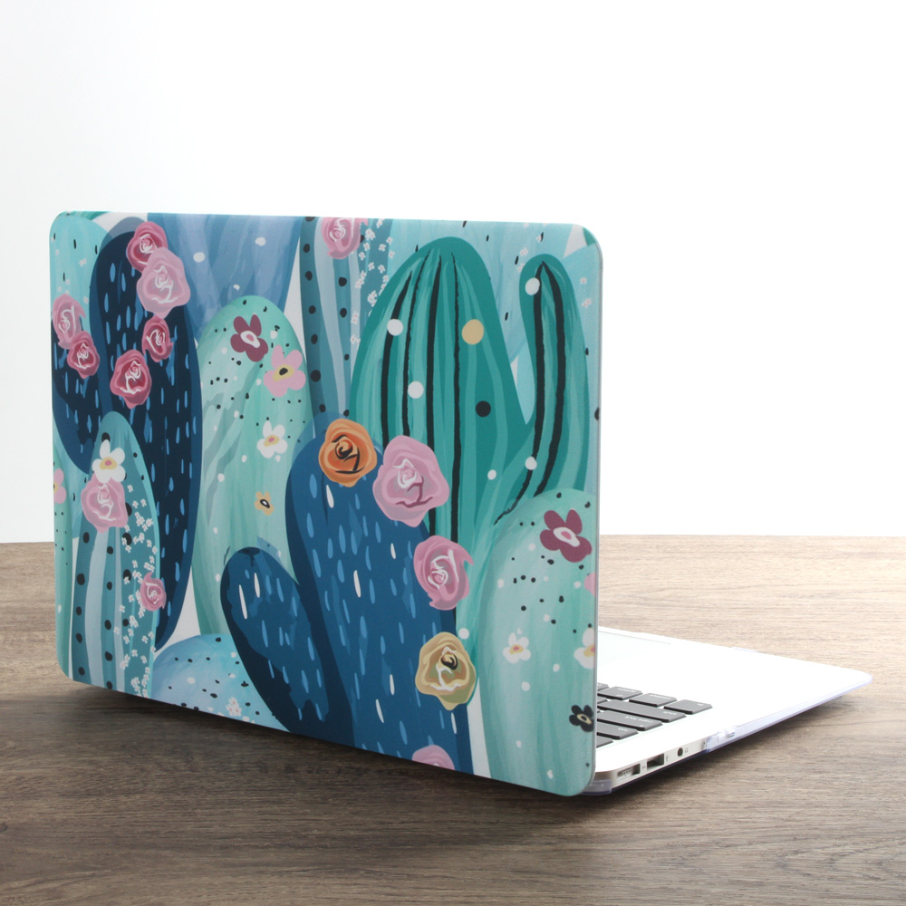 Art Feather Case for MacBook 56