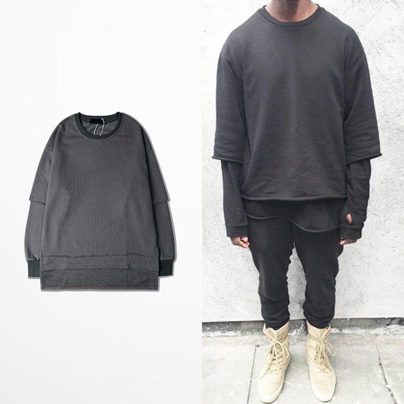 Online Get Cheap Kanye Grey Sweatshirt -Aliexpress.com | Alibaba Group