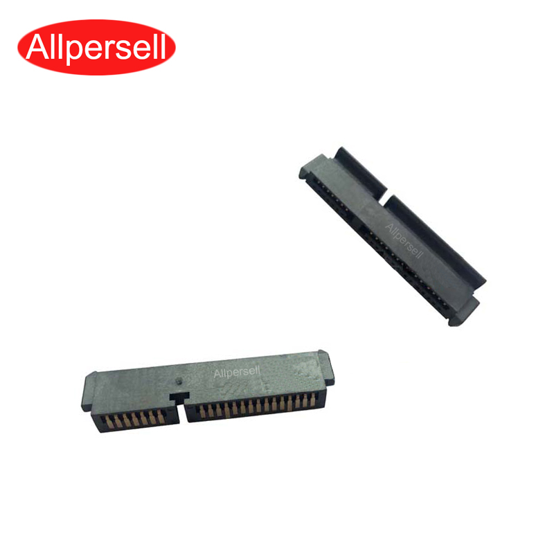 Laptop <font><b>HDD</b></font> Connector socket For <font><b>Dell</b></font> Latitude E6220 <font><b>E6230</b></font> E6410E6430 e6420 SATA hard drive port image
