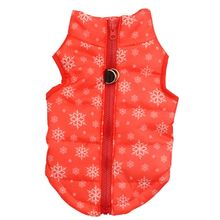 Vest Puppy Coat Jacket