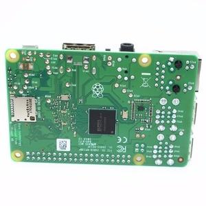 Image 3 - 2018 new original Raspberry Pi 3 Model B+ (plug) Built in Broadcom 1.4GHz quad core 64 bit processor Wifi Bluetooth and USB Port