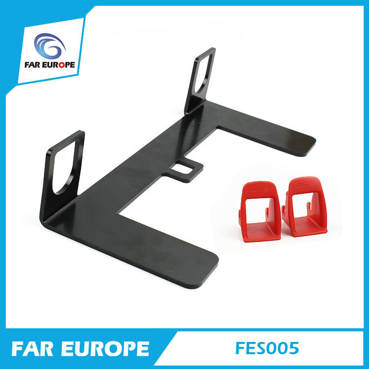 Bracket Holder Car Safety Belt Latch For Baby Car Seat (FES005)