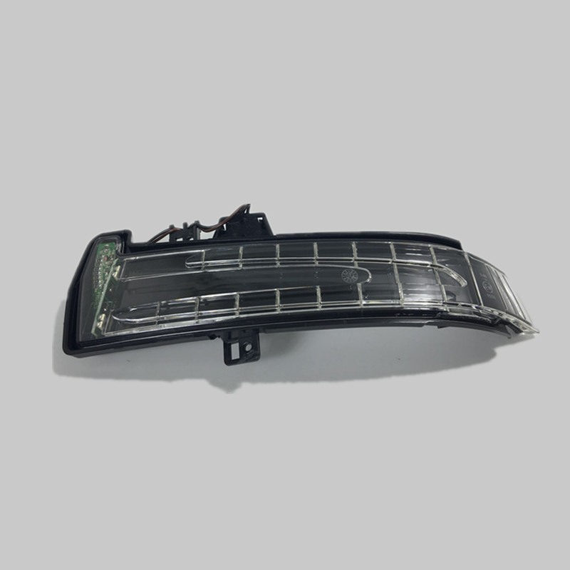 Left side rear view mirror turn turn signal light for Mercedes benz side mirror turn signal