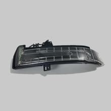 Левая сторона Зеркало заднего вида сигнала поворота светодиодные Боковые Зеркала лампа для Mercedes-Benz W221 W212 W204 S300 S350 S500 S600 S400 C180