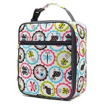 2019 New Adult Insulated Lunch Box Reusable Bag Cooler Tote for Men Women For Work School Office