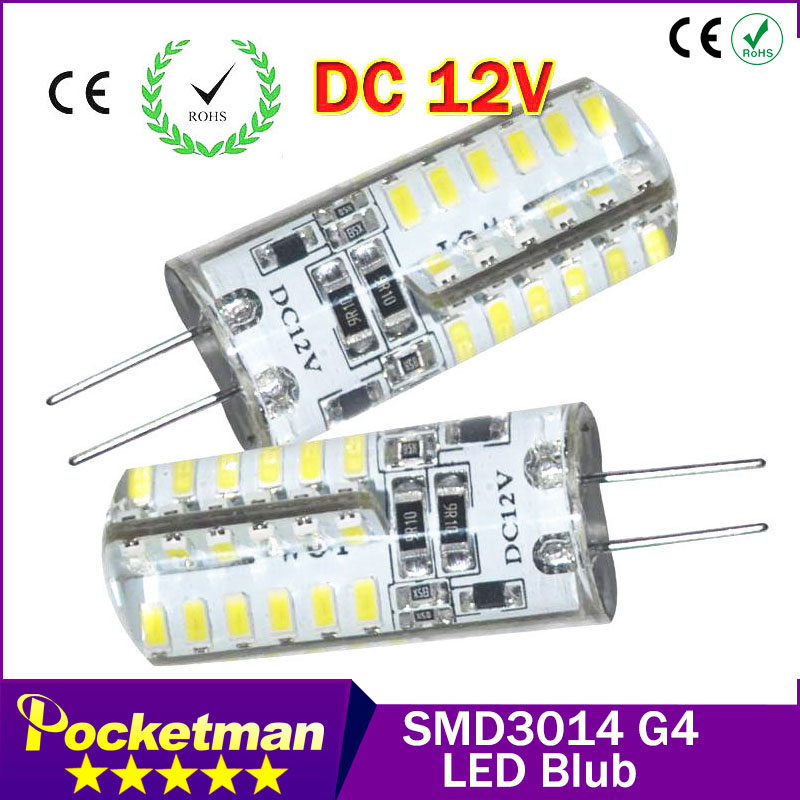 1Pcs G4 LED Lamp DC 12 V / AC 220V 110V SMD 3014 1W 3W 5W 6W 7W Replace 30W/60W Halogen Lamp 360 Beam Angle LED Lampada Bulb 5x g4 ac dc 12v led bulb lamp smd 1505 3014 2835 2w 3w 4w replace halogen lamp light 360 beam angle luz lampada led
