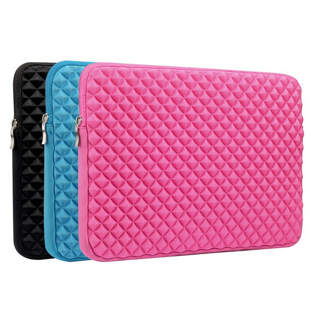 Estuche portátil Funda con estilo Diamond Fashion Laptop Bag para - Accesorios para laptop - foto 1