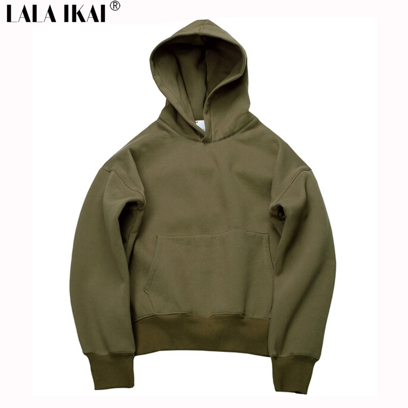 Aliexpress.com : Buy Hip Hop Hoodies With Fleece WARM Winter Mens ...