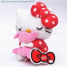 Lecau Plush Japan Ainime Kitten Cat Dolls Adorable Soft