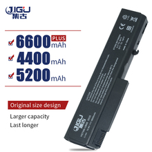 JIGU Laptop Battery For HP ProBook 6450b 6550b 6555b 6440b 6