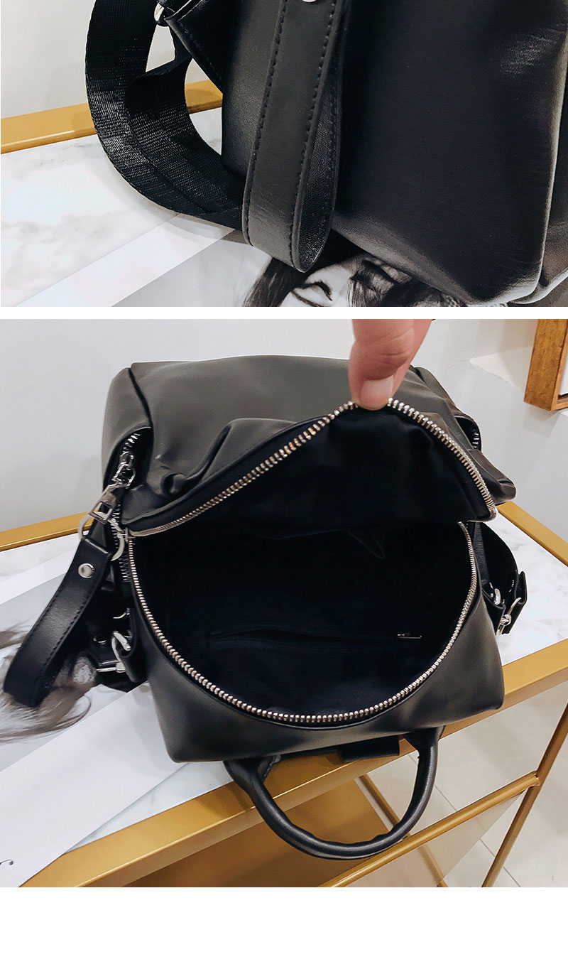 HTB1OFRZafc3T1VjSZPfq6AWHXXat Women Backpack Female 2018 New Shoulder Bag Multi-purpose Casual Fashion Ladies Small Backpack Travel Bag For Girls Backpack