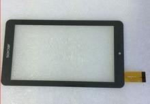 "Original nuevo 7 ""pulgadas de archos cn096fpc-v0 tablet panel de pantalla táctil digitalizador del sensor de cristal de reemplazo envío gratis"