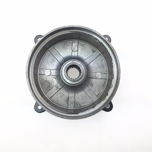 Image 4 - STARPAD For GY6 125 Motorcycle Modification Parts Motorcycle Wheel Rear Wheel Brake Drum