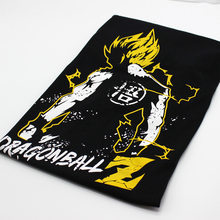 Dragon Ball Z Goku Super Saiyan T-shirt (7 colors)