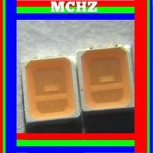 1000pcs/lot SMD LED 2835 lamp beads highlight 0.5W 3V-3.6V pink light-emitting diode pink