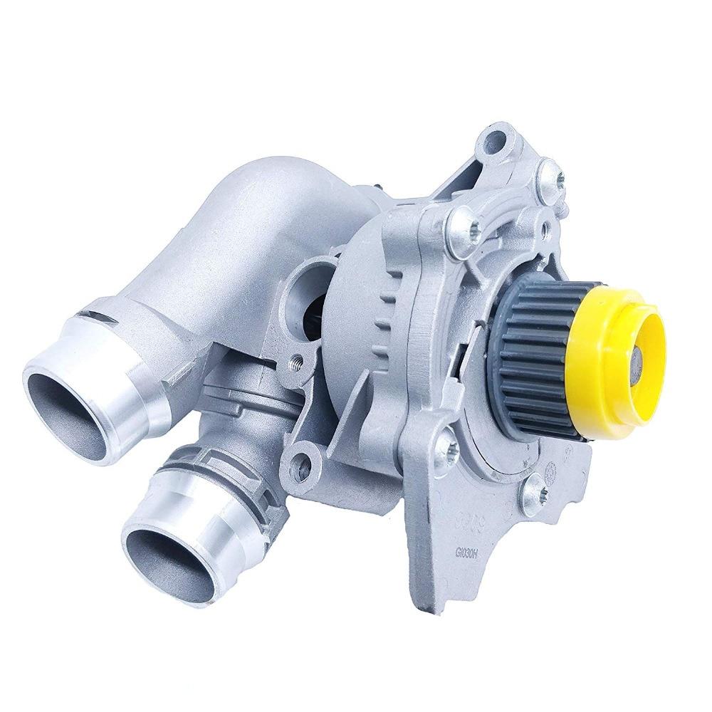 Aluminum Water Pump For Passat CC Tiguan Audi TT A3 A4 Q5