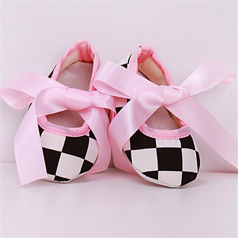 LONSANT First Walker Baby Boy Girl Baby Soft Shoes Soft Soled Non-slip Footwear Crib Shoe Baby Shoes Dropshipping Wholesale