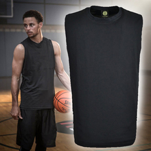 Solid Color Basketball Jersey