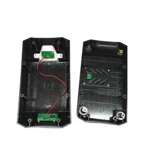 Image 3 - Чехол для аккумулятора 36 В, складной чехол для велосипеда с литиевым аккумулятором haibao, чехол для аккумулятора с дисплеем питания, задний светильник