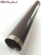 Calidad original para hp m600 p4010 p4014 p4015 p4515 m4555 m601 m602 m603 rm1-4554-film manga de la película del fusor rm1-4554 rm1-7395-fm3