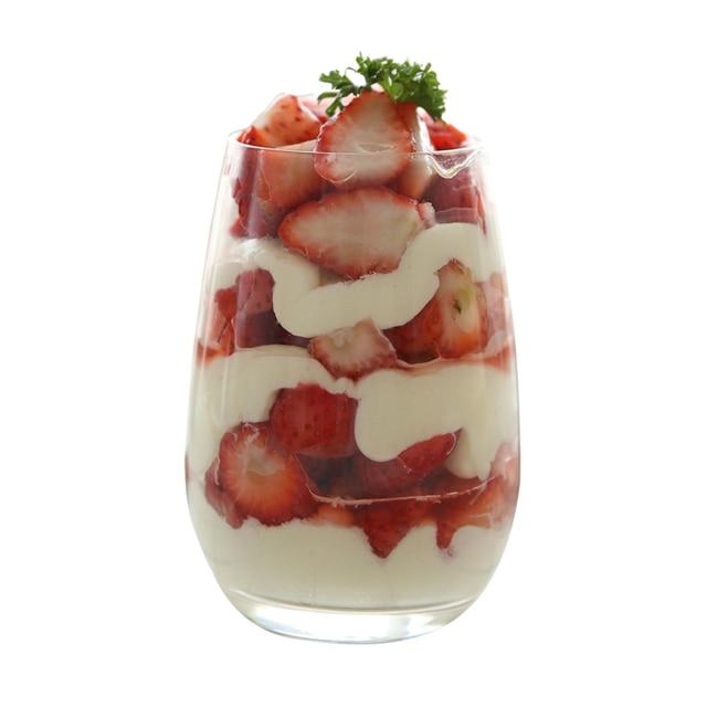 bakje yoghurt