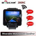 "Boscam FPV Watch 200RC 5.8GHz 32CH HD 960*240 2"" TFT Monitor Wireless Receiver For DIY RC Camera helicopter quadcopter"