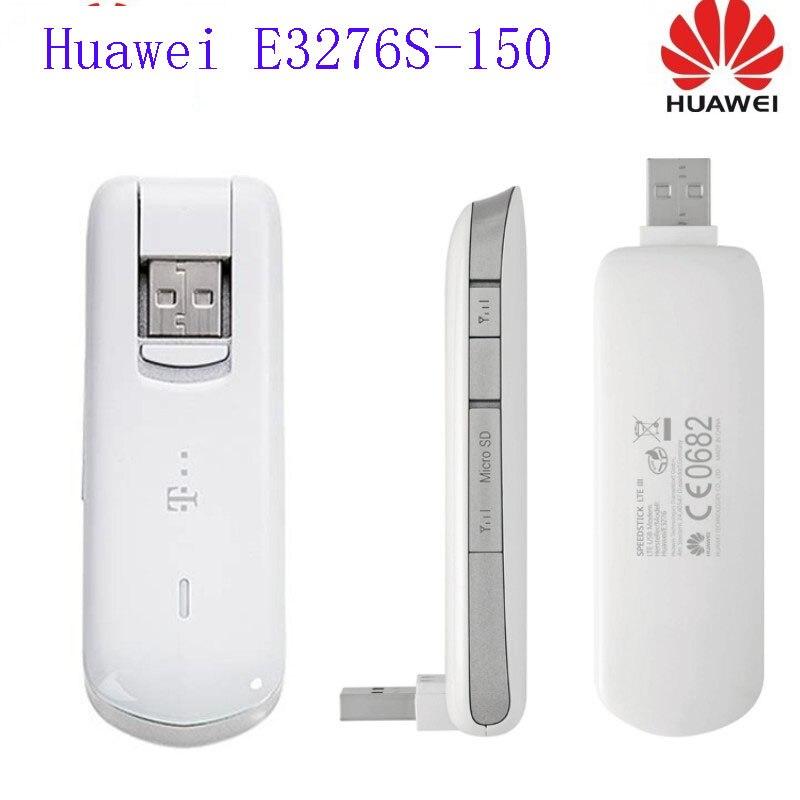 Débloqué HUAWEI E3276s-150 modem USB