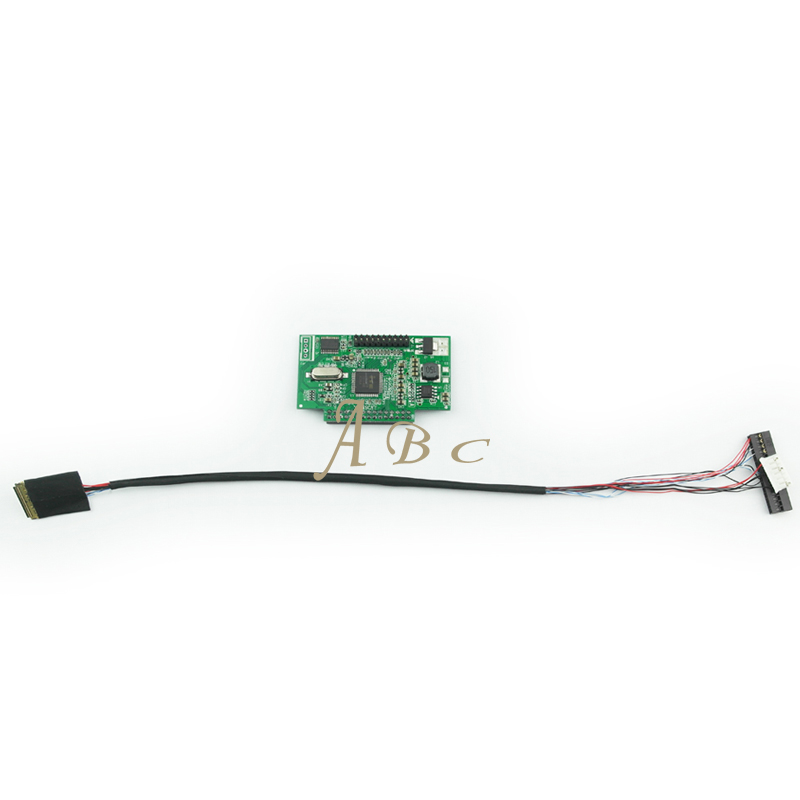 30 Pin LVDS Turn To EDP Signal LCD Converter Conversion