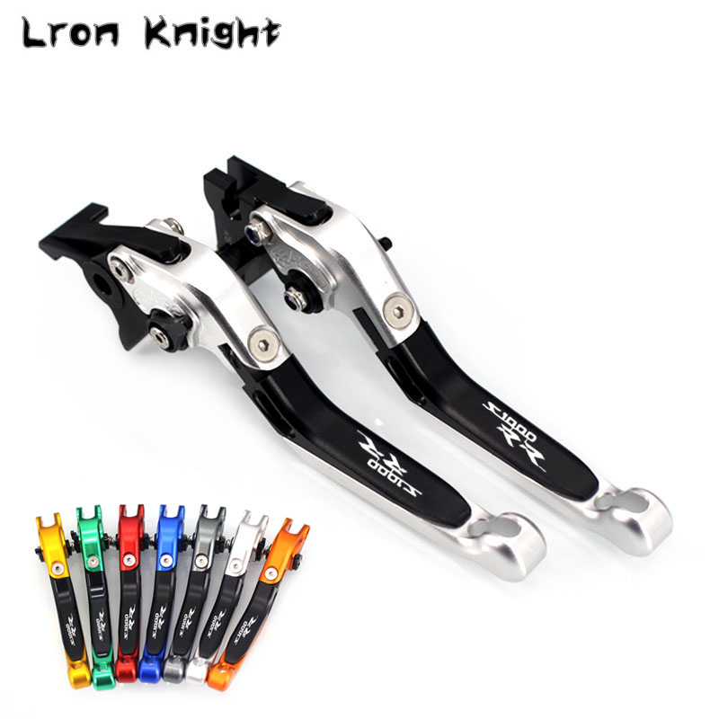 For BMW S1000RR S1000 RR S 1000RR 2015-2017 Motorcycle Accessories Folding Extendable Brake Clutch Levers LOGO S1000RRFor BMW S1000RR S1000 RR S 1000RR 2015-2017 Motorcycle Accessories Folding Extendable Brake Clutch Levers LOGO S1000RR