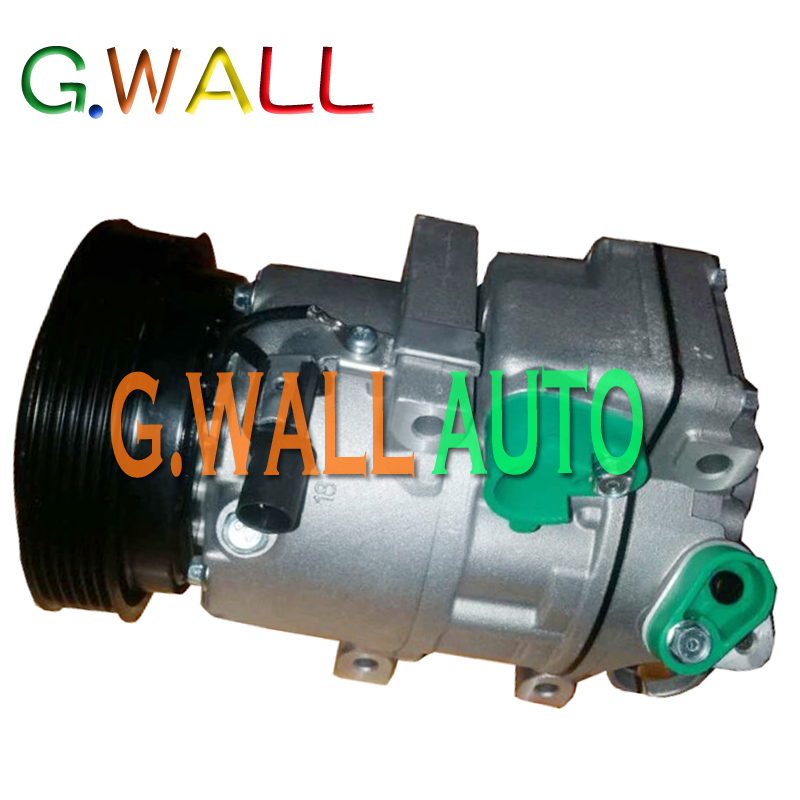 VS18 ac compressor for auto car Hyundai Sonata 3.3L 2006-2011 97701-3K125