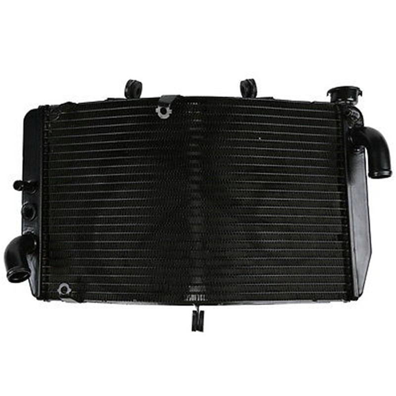 Aluminum Radiator Cooler Cooling For Honda CBR600 F4I CBR 600 2001 2006 2002 2003 2004 05