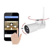 New Wireless Wifi IP PTZ Security Bullet Camera 960P 1080P 4X Optical Zoom 50m IR Night
