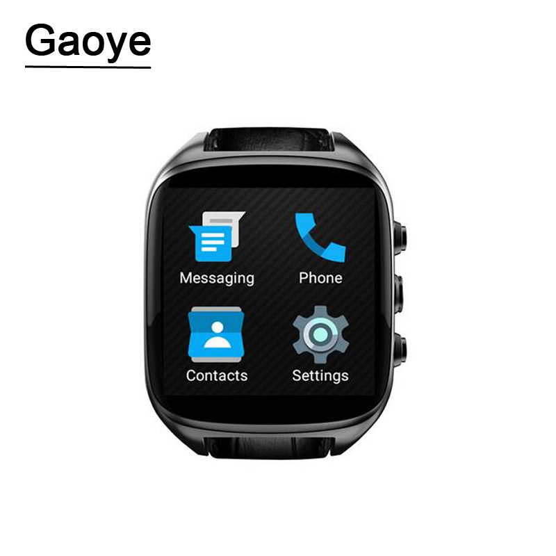 GAOYE Smart Watch X01S Clock With Sim Card Slot Push Message Bluetooth Connectivity Android Phone Better Smartwatch стоимость