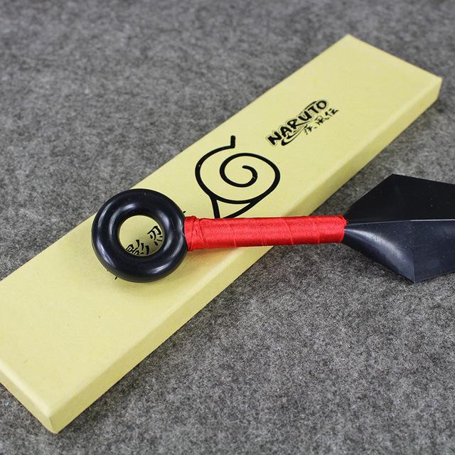 Naruto Plastic Kunai Ninja Weapon