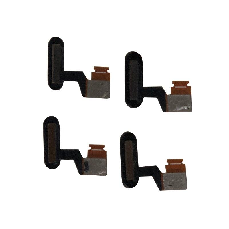 Original M&Sen For Xiaomi Black Shark BlackShark SKR-A0 SKR-H0 Fingerprint Scanner Home Button Flex CableTouch Sensor Key tools