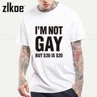 I M Not Gay But 20 Bucks Is 20 Bucks Workout Tank Mens T Shirts Fashion