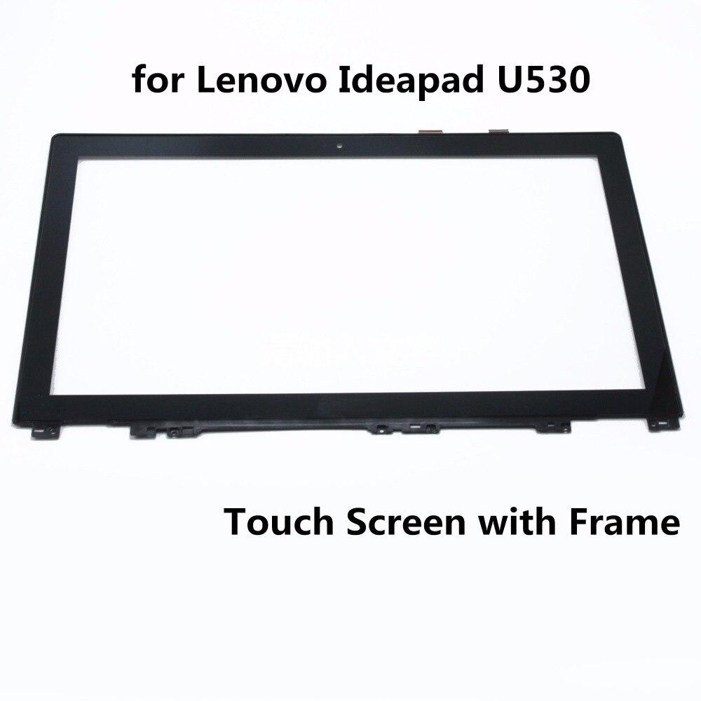 Lenovo ideapad u530 сенсорный