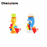 2016 New Baby Play In The Water Baby Bath Toy Scoop Water Swimming Beach Cylinder Flow