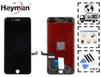 Heyman LCD For Apple IPhone 7 Plus LCD Display Screen And Digitizer Assembly With Frame Replacement