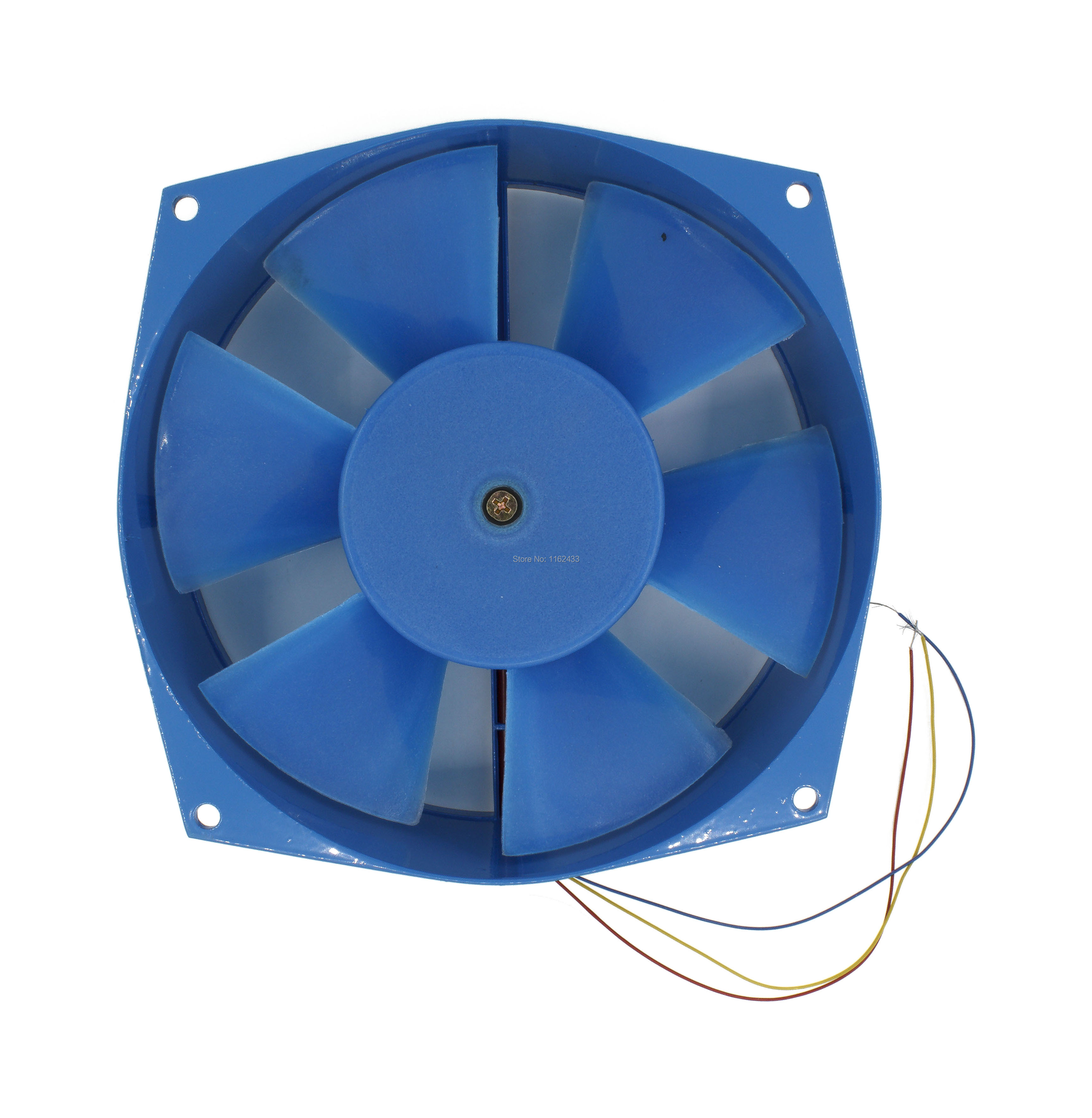 200FZY4 D three phase AC 380V axial flow fan-in Relays from Home ...