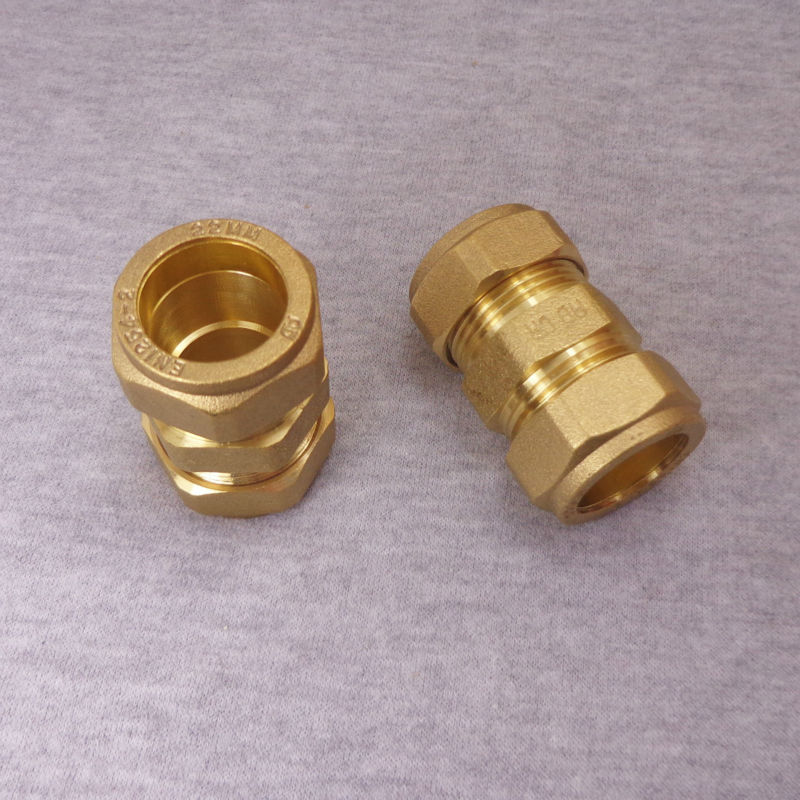 Online buy wholesale pipe compression fittings from china