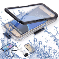 Waterproof Case Плавание Дайвинг Чехол Для Iphone 7 7 Plus 6 6 S Plus SE 5 5S 5C 4S Samsung S6 S7 Edge Note 5 4 S6 Edge Plus S4 S5