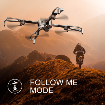 Drones With Camera HD Professional 5G WiFi GPS Positioning Return Flight Foldable Rc Dron 1080P Aerial Photography FPV Drone gps 2