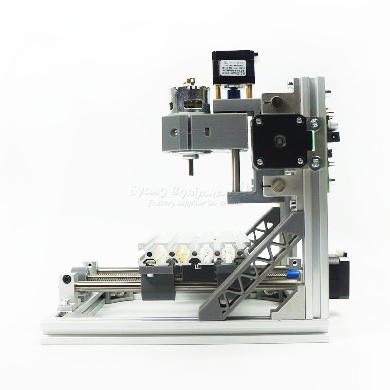 CNC 1610 PRO with laser (5)