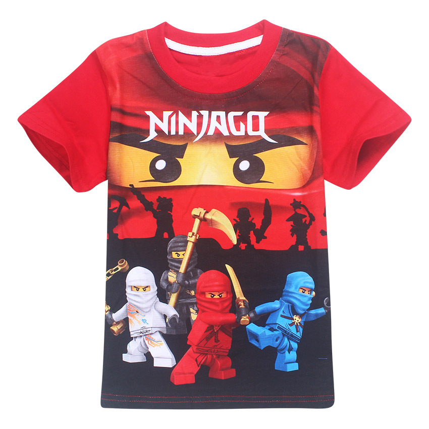 HOT-2017-Boys-Clothing-Summer-Kids-T-shirt-Ninja-Ninjago-Cartoon-Movie-Print-T-shirt-Tees-Boys-Girls-Tops-Kids-Costume-4