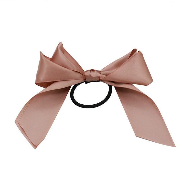 Ribbon Elastic Hairband